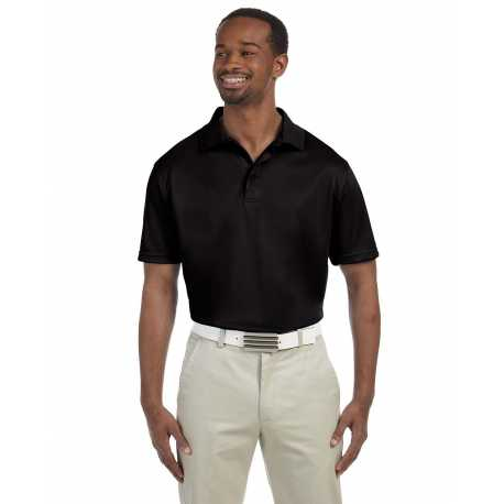 Harriton M315 Men's 4 oz. Polytech Polo