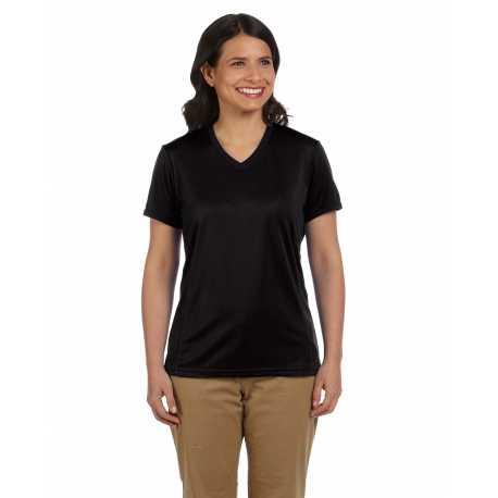 Harriton M320W Ladies' 4.2 oz. Athletic Sport T-Shirt