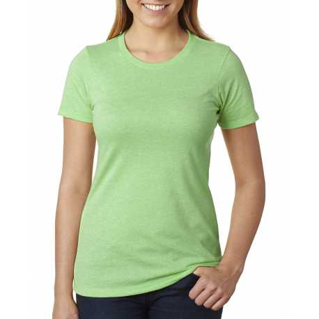 Next Level 6610 Ladies' CVC T-Shirt