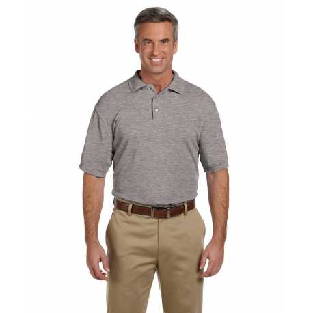 Harriton M280 Men's 5 oz. Blend-Tek Polo