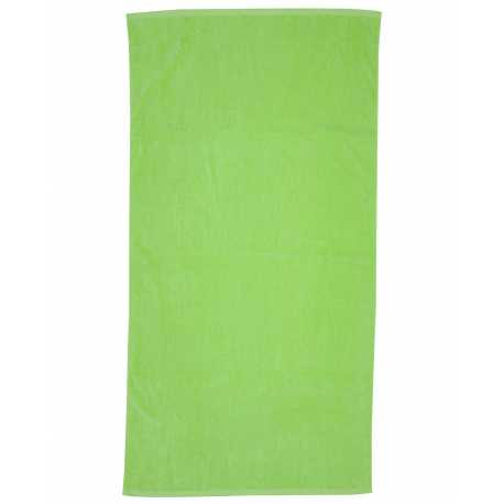 Pro Towels BT10 Jewel Collection Beach Towel