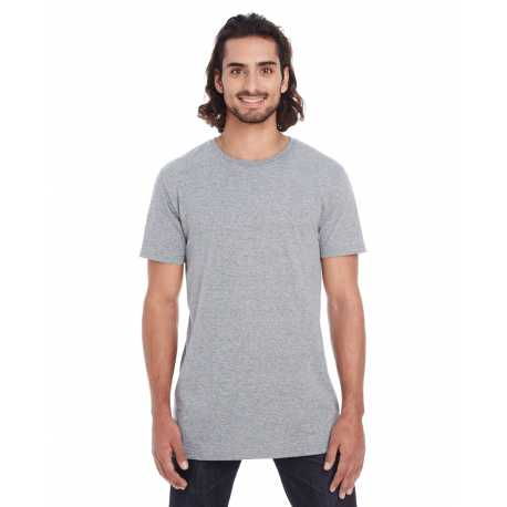 Anvil 5624 Lightweight Adult Long & Lean Tee