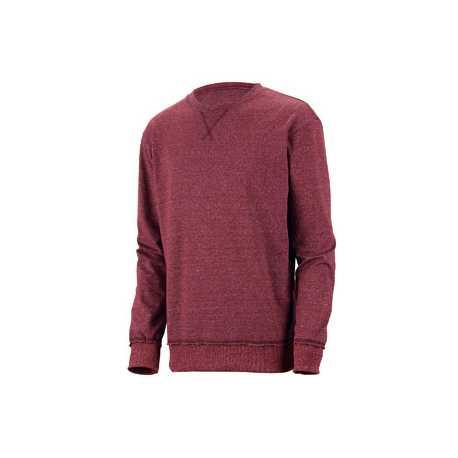 Augusta Sportswear 2100 Adult French Terry Sweatshirt