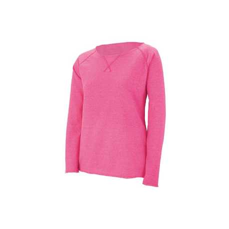 Augusta Sportswear AG2104 Ladies' French Terry Sweatshirt