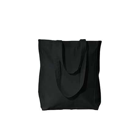 Liberty Bags 8861 Susan Canvas Tote