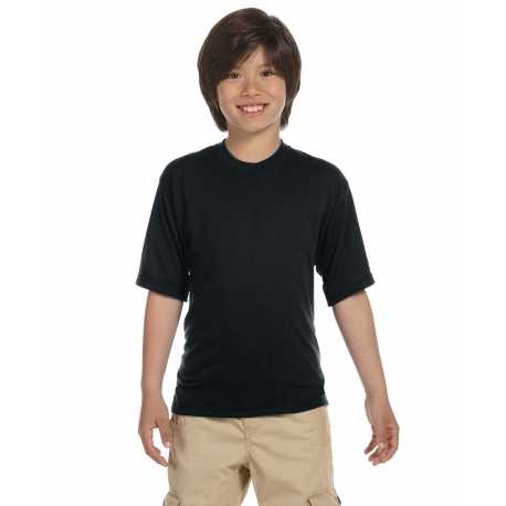 Jerzees 21B Youth 5.3 oz., DRI-POWER SPORT T-Shirt