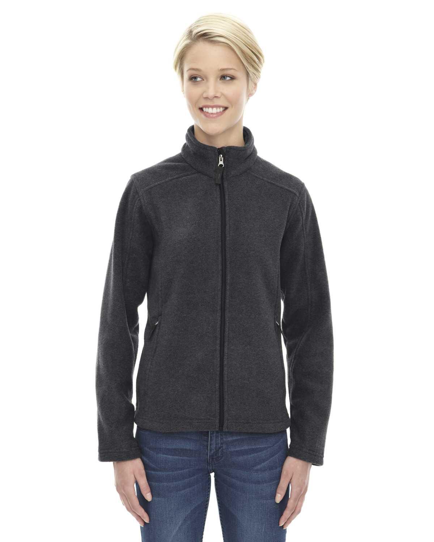 Core365 78190 Ladies Journey Fleece Jacket