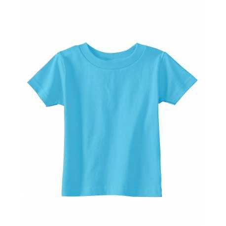 Rabbit Skins 3401 Infant Cotton Jersey T-Shirt