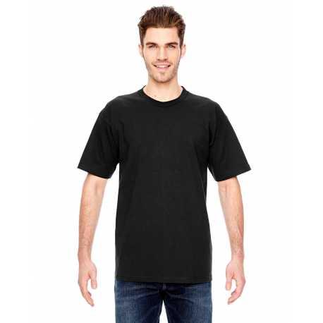 Bayside BA2905 Adult 6.1 oz. Union Made Basic T-Shirt