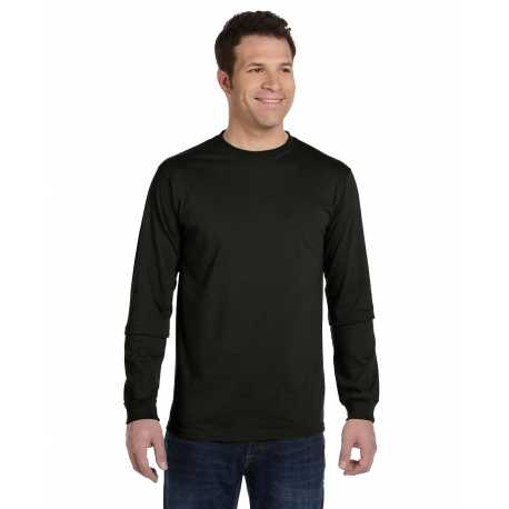 econscious EC1500 Men's 5.5 oz., 100% Organic Cotton Classic Long-Sleeve T-Shirt
