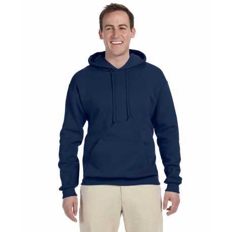 Jerzees 996MT Adult Tall 8 oz. NuBlend Hooded Sweatshirt