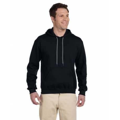 Gildan G925 Adult Premium Cotton 9 oz. Ringspun Hooded Sweatshirt