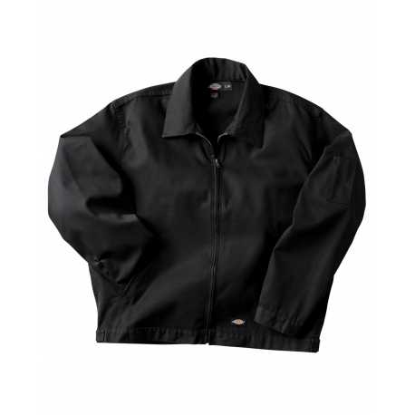Dickies JT75 7.75 oz. Unlined Eisenhower Jacket