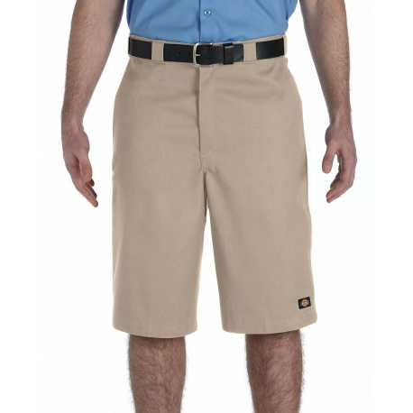 Dickies 42283 Men's 8.5 oz. Multi-Use Pocket Short