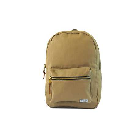 Hardware LB3101 Heritage Canvas Backpack