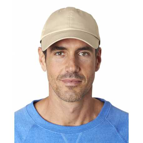 Hall of Fame 2235 Ultra-Lightweight 6-Panel Cap