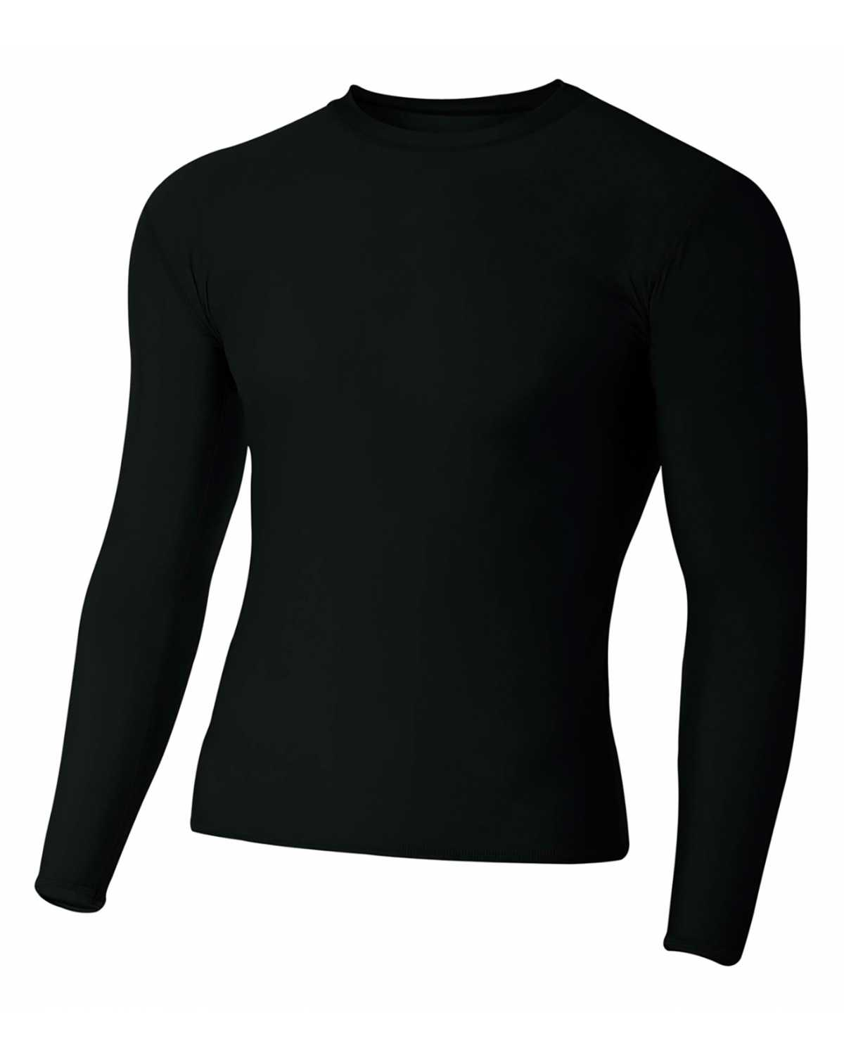 815e07d4bfd7f ... Spandex Long Sleeve Compression T-Shirt. n3133_51 View larger.  Previous. n3133_51 ...