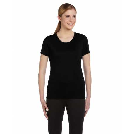 All Sport W1009 Ladies' Performance Short-Sleeve T-Shirt