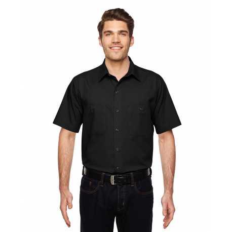 Dickies LS516 Men's 4.25 oz. MaxCool Premium Performance Work Shirt