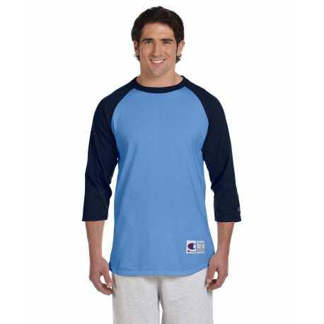 Champion T1397 5.2 oz. Champion Raglan T-Shirt