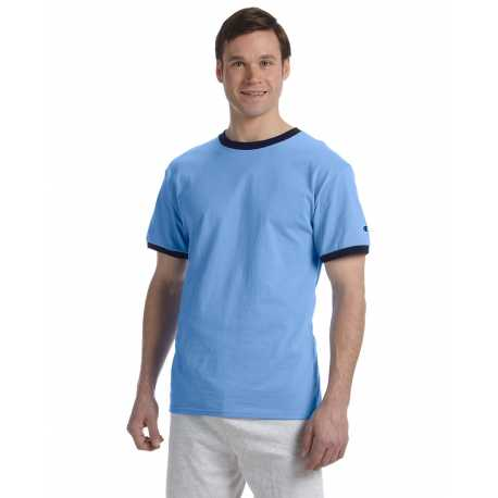Champion T1396 5.2 oz. Ringer T-Shirt