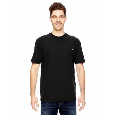 Dickies WS450T Men's Tall 6.75 oz. Heavyweight Work T-Shirt