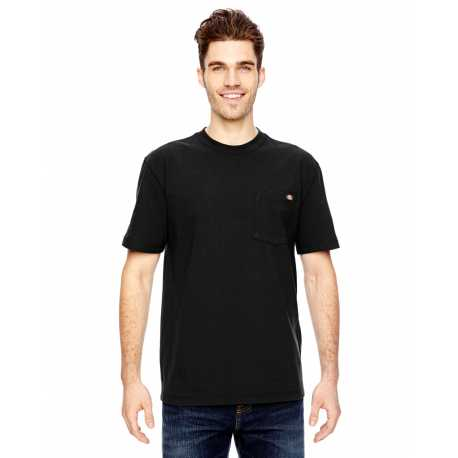 Dickies WS450 Men's 6.75 oz. Heavyweight Work T-Shirt