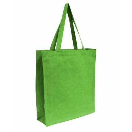 OAD OAD100 Promo Canvas Shopper Tote