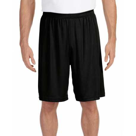 "All Sport M6700 Unisex Performance 9"" Short"