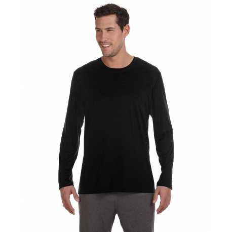 All Sport M3009 Unisex Performance Long-Sleeve T-Shirt