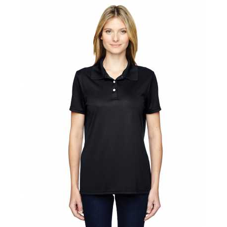Hanes 480W Ladies' 4 oz. Cool DRI Polo
