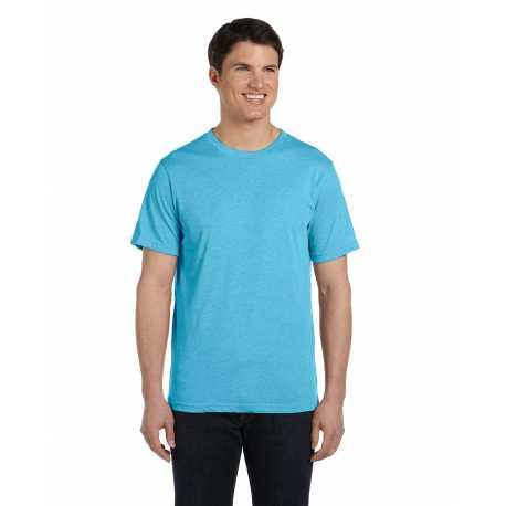 Bella + Canvas 3413C Unisex Triblend Short-Sleeve T-Shirt