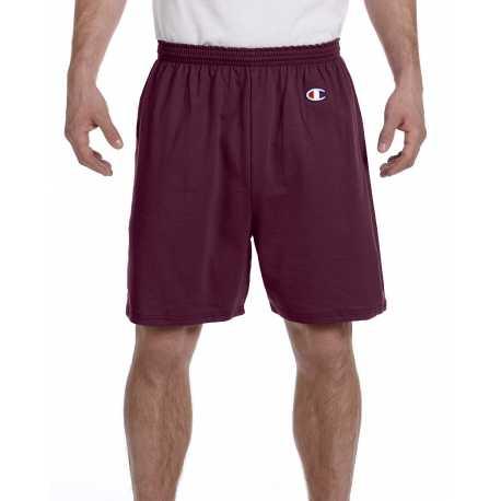 Champion 8187 Cotton Gym Short