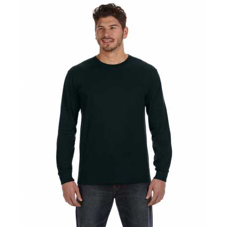 Anvil 784AN Midweight Long-Sleeve T-Shirt