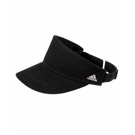 Adidas Golf A650 Performance Front-Hit Visor