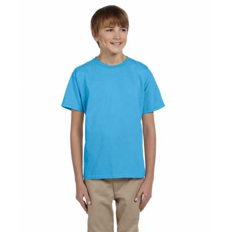 Fruit Of The Loom 3931B Youth 5 oz. HD Cotton T-Shirt