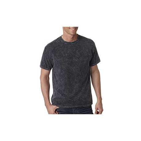 Tie-Dye CD1300 Adult 5.4 oz., 100% Cotton Vintage Wash T-Shirt