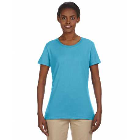 Jerzees 29WR Ladies' 5.6 oz., DRI-POWER ACTIVE Ladies' T-Shirt