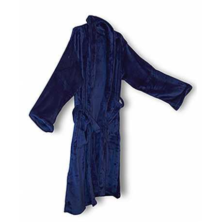 Alpine Fleece 8723 Mink Touch Luxury Robe