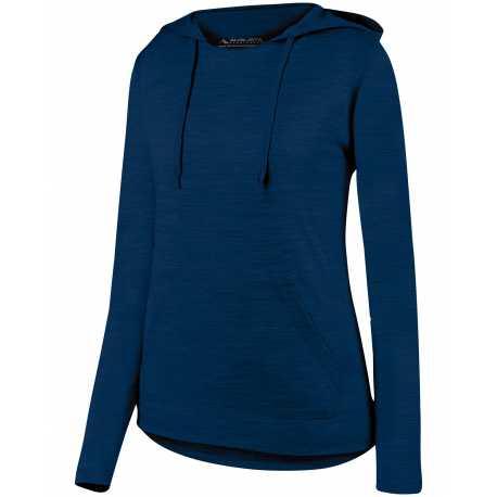 Augusta Sportswear AG2907 Ladies' Shadow Tonal Hoodie