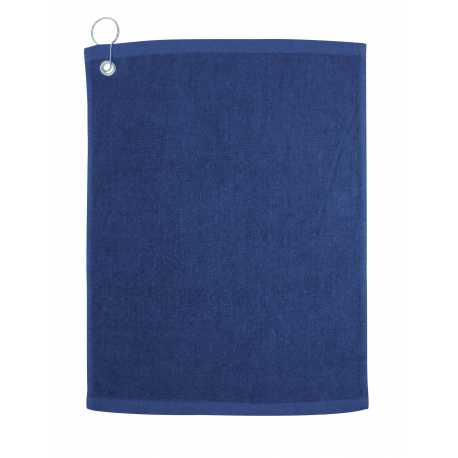 Carmel Towel Company C1518GH Large Rally Towel with grommet