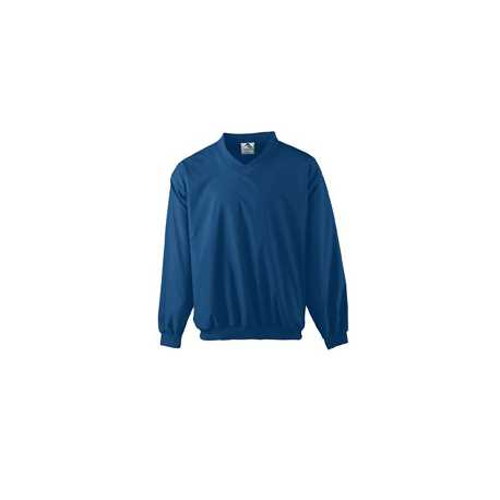 Augusta Sportswear 3415 Micro Poly Windshirt/Lined