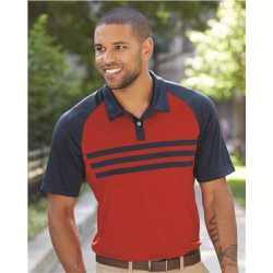 Adidas A224 Climacool 3-Stripes Sport Shirt