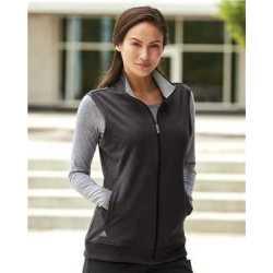 Adidas A272 Women's Full-Zip Club Vest