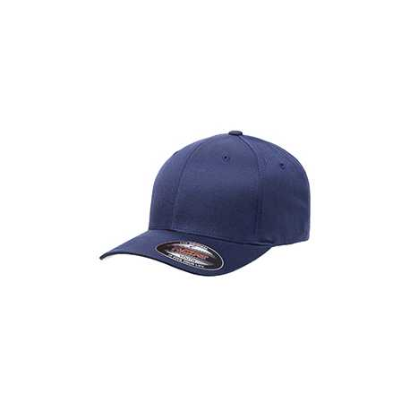 Flexfit 6277Y Youth Wooly 6-Panel Cap