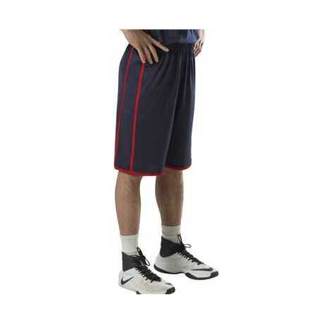 Alleson Athletic 535PY Youth Basketball Shorts
