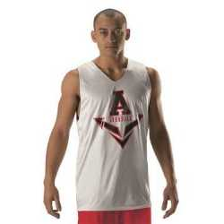 Alleson Athletic A00120 Youth Reversible Tank