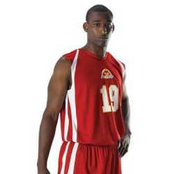 Alleson Athletic 54MMRY Youth Reversible Basketball Jersey
