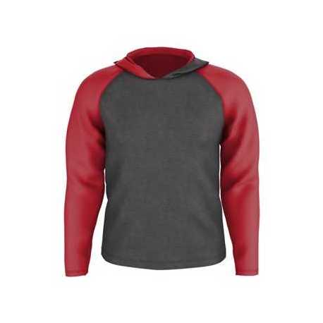 Alleson Athletic A00266 Youth Gameday Hoodie