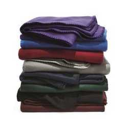 Alpine Fleece 8711A Value Blanket